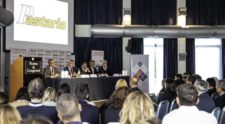 The fourth, and increasingly international Pastaria Festival will be in Parma on 25 September 2020