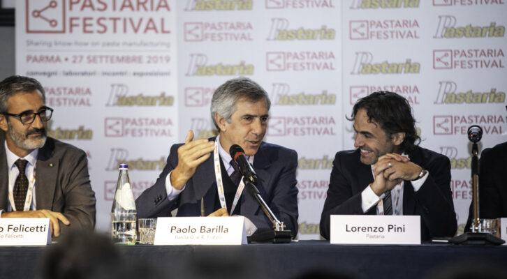 Al Pastaria Festival 2020 anche le assemblee di Unafpa e Semouliers
