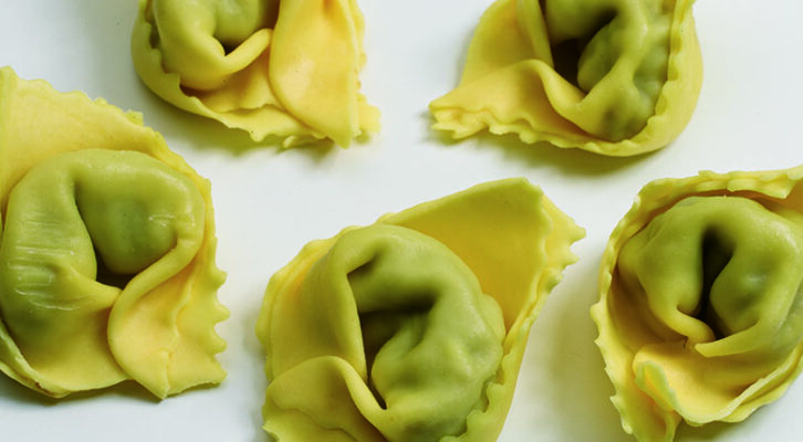 Coronavirus won't stop Italy's pasta factories