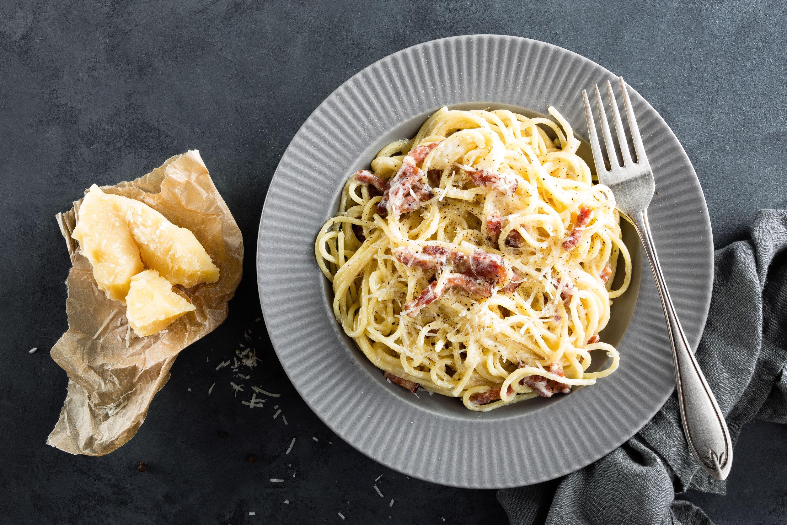 Lunedì 6 aprile la quarta edizione del Carbonara Day. Tutti i produttori di pasta sono invitati a partecipare