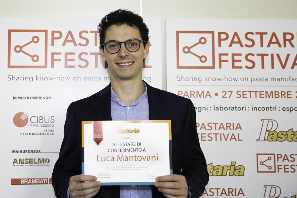 Luca Mantovani
