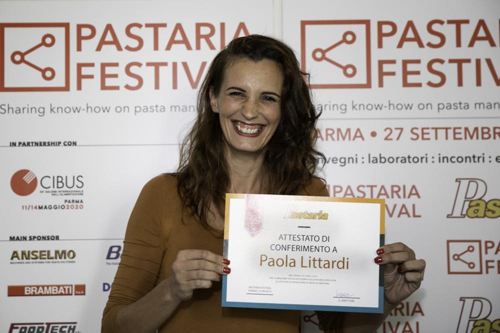 Paola Littardi