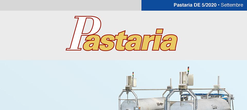 Pastaria 5/2020 è on line, con il programma completo del Pastaria Festival 2020. Scaricalo subito gratuitamente!