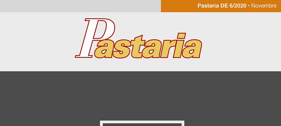 Pastaria 6/2020 è on line. Scaricalo subito gratuitamente!