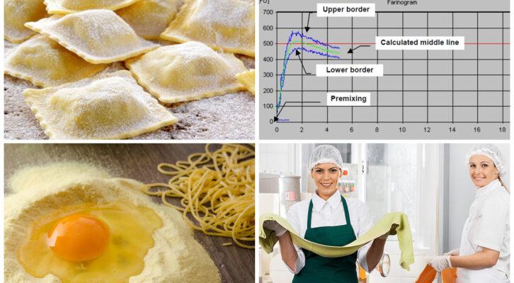 """Quarta edizione del corso """"Ingredienti e processi delle paste fresche"""" organizzato da Bakery and Pasta Consulting"""