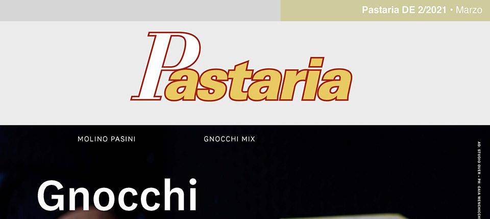 Pastaria 2/2021 è on line. Scaricalo subito gratuitamente!