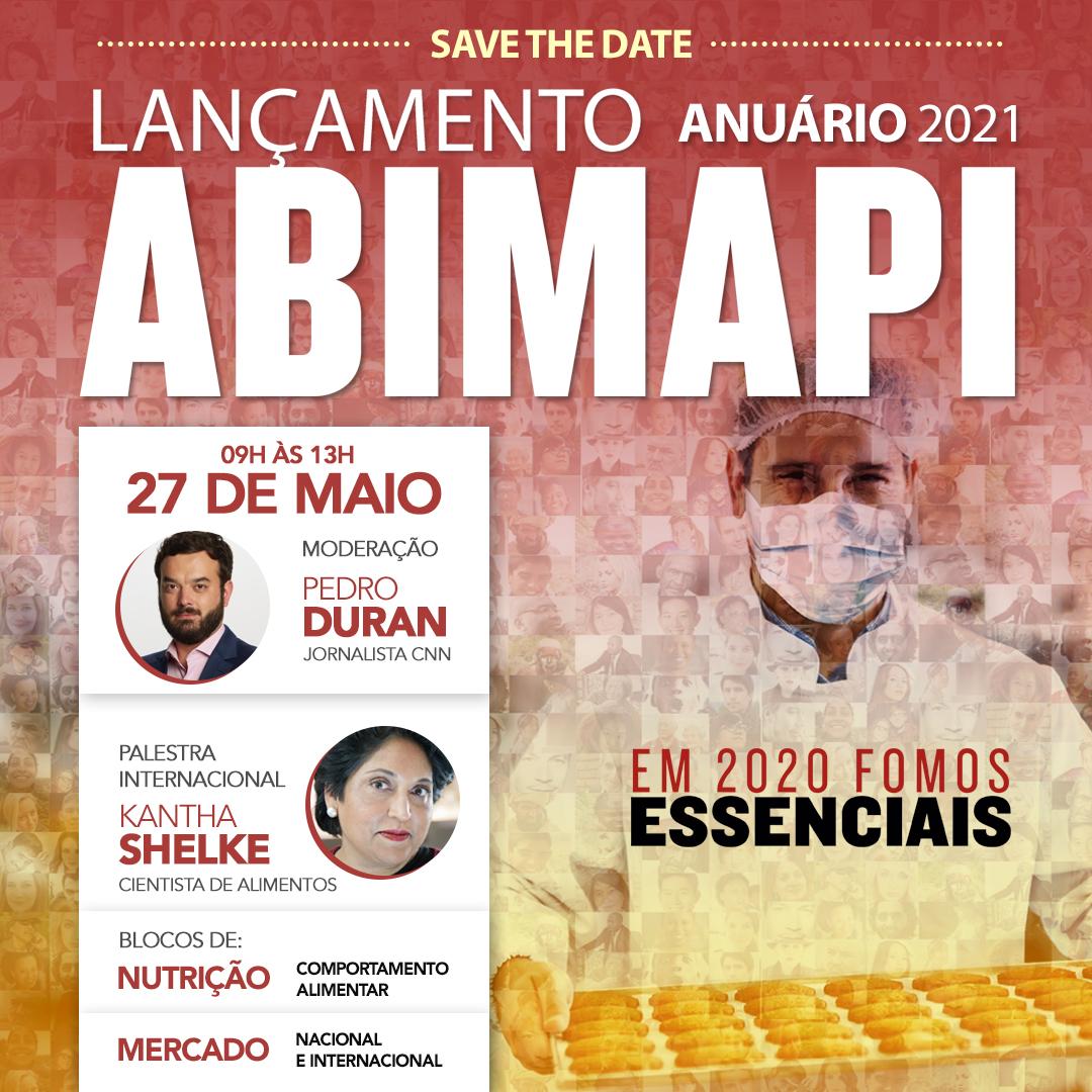 Annuario ABIMAPI 2021: partecipa all'evento di lancio