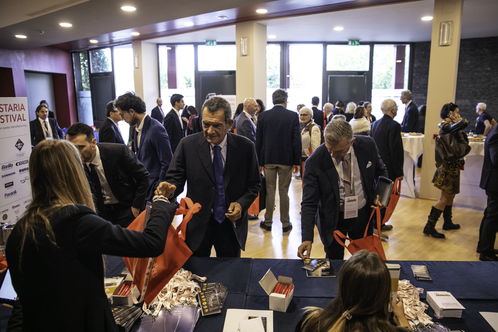 Milano, 26 ottobre 2021: torna il Pastaria Festival, in presenza e on line